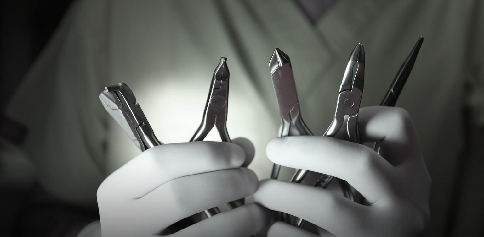 Une formation orthodontique complète sur 2 ans